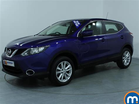 Used Nissan Cars For Sale Second Hand Nearly New Nissan