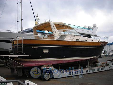 cabinato usato 7 metri aprea mare 12 cabinato usato 2002 vendita aprea mare
