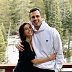 Bachelor Ben Higgins and His Fiancé Jessica Clarke Are ...