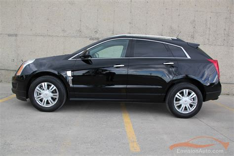 cadillac srx luxury collection fwd envision auto calgary highline luxury sports cars