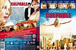 Dvd Covers Jim-Ros: Guilty Hearts (Corazon Culpable)