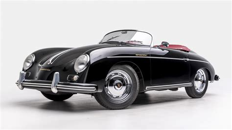 Porsche Parts by Porsche Will 3d Print Spare Parts For Classic Cars Top Gear