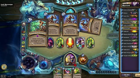 Hearthstone Knights Of The Frozen Throne Cheap Priest