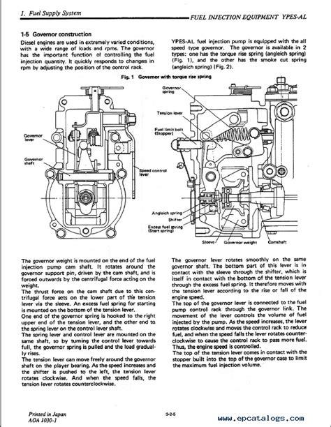 yanmar marine diesel engine lhe series