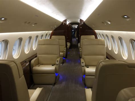 Falcon 7X  US Aircraft Sales Inventory  Used Planes For Sale