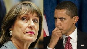 Criminal Charges Filed Against Obama's IRS Thug Lois ...