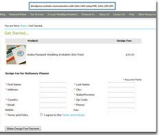 customize zoho crm quote invoice sales order template