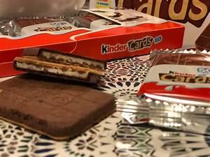 Die Besten Von Ferrero Kaufen : wie schmecken die kinder cards sorte milch und kakao von ~ Jslefanu.com Haus und Dekorationen