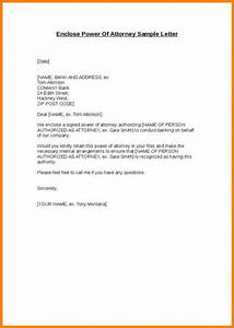 Special Power Of Attorney Authorization Letter Format Gallery  Download Guide Letter Sample And