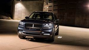 Wallpaper Lincoln Aviator, SUV, 2019 Cars, electric car
