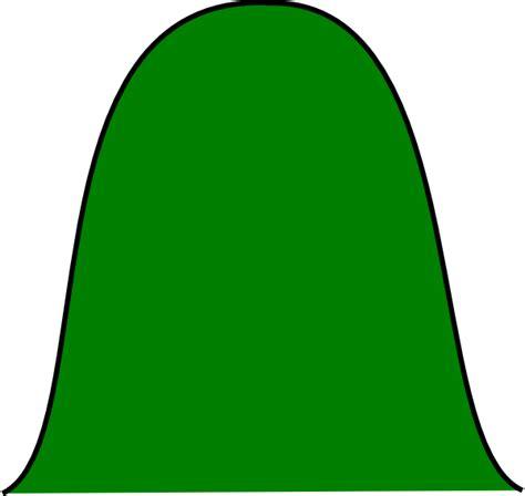 Hill Clipart Simple Green Hill Clip At Clker Vector Clip