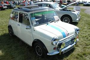 1969 Morris Mini Cooper Technical Specifications And Data