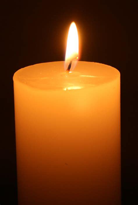 Mit Kerzen by Wenn Eine Kerze Reden K 246 Nnte Mit Ton