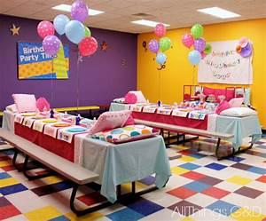 Kate's Polka Dot Pajama Birthday Party All Things G&D