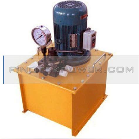 china hydraulic pump unit dyb high pressure hydraulic