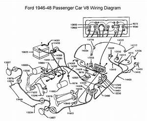 1949 Ford Tractor 2n Wiring Diagram