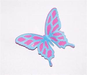 Schmetterlinge Basteln Zum Aufhängen : trendtiere beim basteln und dekorieren bastelfrau ~ Watch28wear.com Haus und Dekorationen