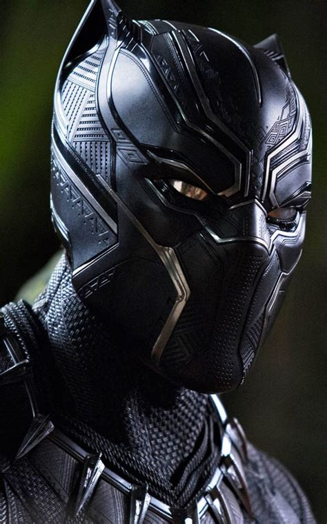 Black Panther Hd Wallpaper For Mobile by Black Panther Free 4k Ultra Hd Mobile