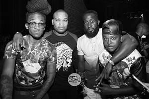 TI Que Young Thug Shut Down Opera Night Club Thursday