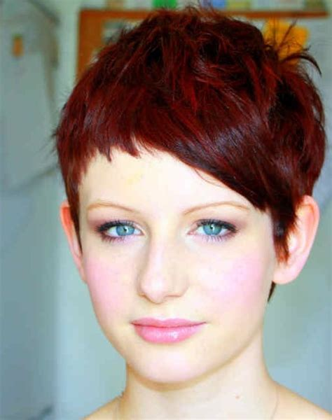Pixie Hairstyles 2014 by Hairstyles For Hair 2014 Pixie Haircut Popular