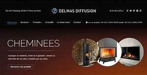 Menuiserie Mont De Marsan : delmas diffusion sp cialiste chemin e et menuiserie ~ Premium-room.com Idées de Décoration