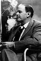 Joseph L. Mankiewicz - photos and quotes - Bizarre Los Angeles