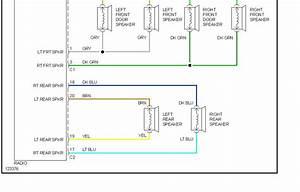 Wiring Diagram For Oldsmobile Radio