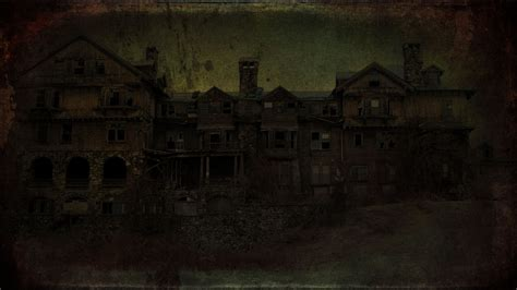 Background Haunted House by Haunted House Hd Wallpaper Background Image 1920x1080
