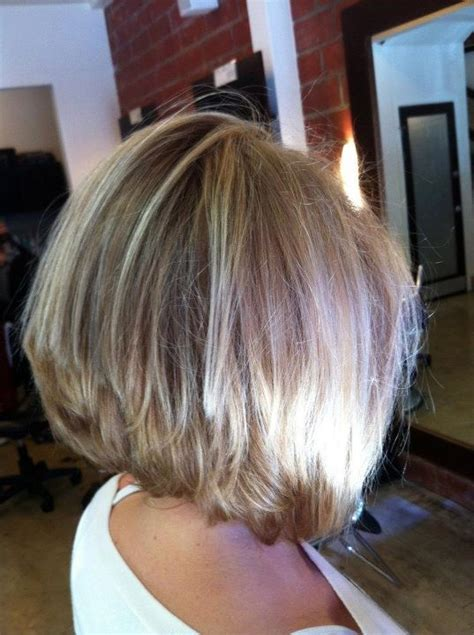 layered angled bob haircut layered angled bob with bangs hairstyle 2013