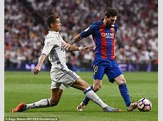 Real Madrid vs Barcelona 10 stars to have played for both
