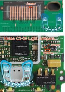 All Cellular Mobile Repair Solution  Nokia C2