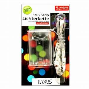 Led Streifen Batterie : batterie lichtleiste bunt 30 smd lichterkette led streifen band strips kette ebay ~ Eleganceandgraceweddings.com Haus und Dekorationen