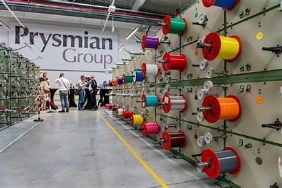 Prysmian Plant Slatina Eur Business
