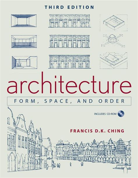 shed traduccion en espanol francis ching d k architecture form space and order