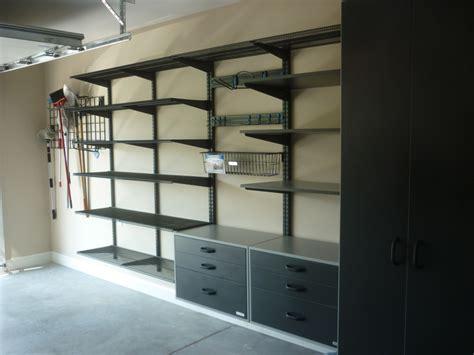 Garage Storage Systems Solutions
