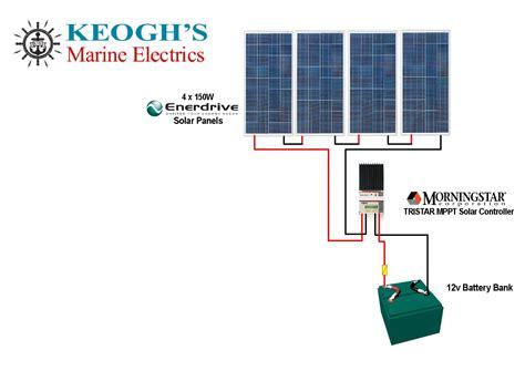Wiring Series Electronic Circuit Diagram