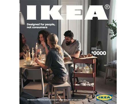 Ikea Catalogo 2017 (foto)  Design Mag