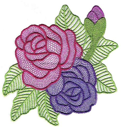 embroidery designs for embroidery designs 43 fancy flower designs