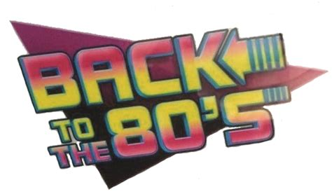 Janesville Community Radio | Back to the 80'sBack to the ...