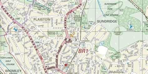 2 bedroom flat for sale in plaistow lane bromley br1 br1