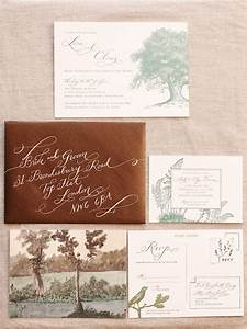 once wed page 5 of 354 designer weddings for less With rustic wedding invitations near me