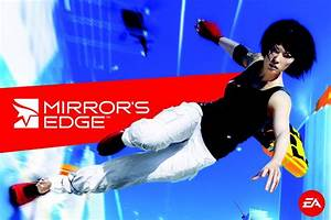 News EA Is Prepping New Mirror39s Edge And NFS For Release