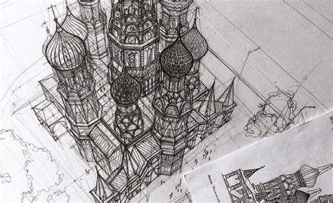 architecture student revives  magic  architectural