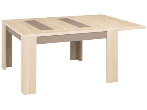 allonge pour table carr 233 e atlanta atlanta conforama pickture