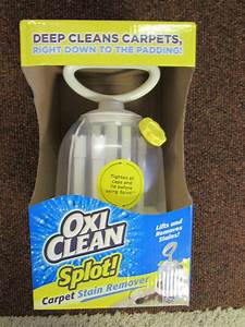 how to use oxiclean on carpet stains – Floor Matttroy
