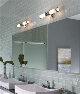 Bathroom Mirror Lights  Lighting Styles