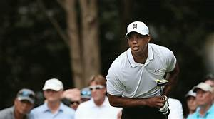 Tiger Woods Hits Fan at Quicken Loans National, Makes ...