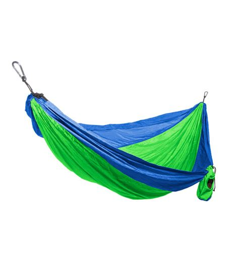 Grand Trunk Hammock Hanging by Grand Trunk Parachute Hammock With Free Rope