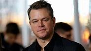 How Matt Damon is raising empowered daughters: 'Their ...
