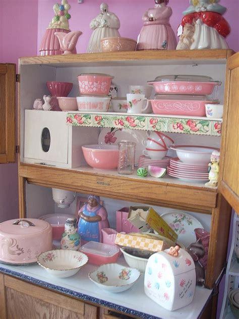 Vintage I Love Pink